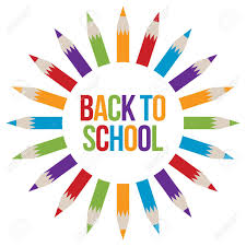 2020-21 Back to School Information